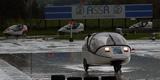 Antischleuderkurs in Regensdorf